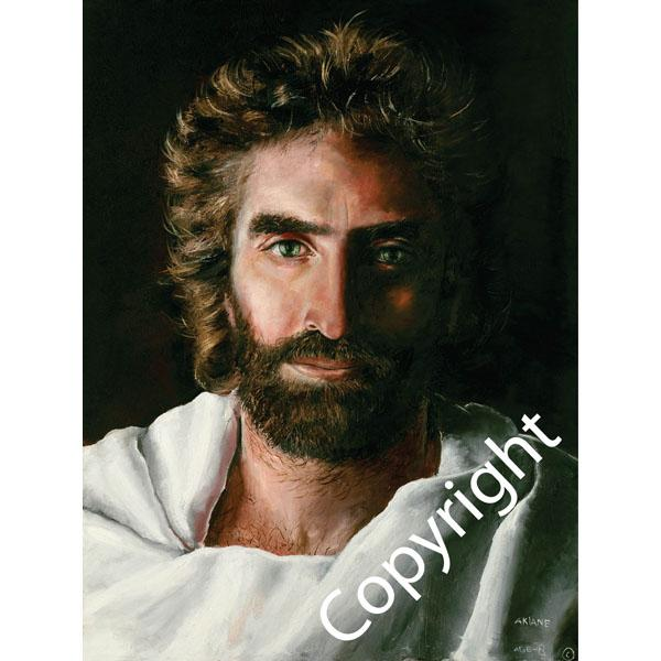 which jesus is the most accurate portrait grace for grace