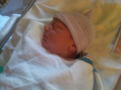 Baby Barett