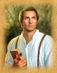 What is your Favorite Legacy left by Joseph Smith?