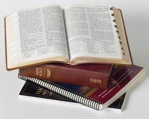 mormon scripture